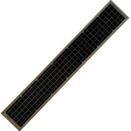 36 W solcell-monokristallin-Perc