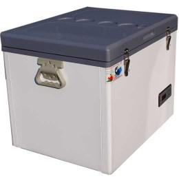 Kyl-/frysbox 12/24 V, 35 liter