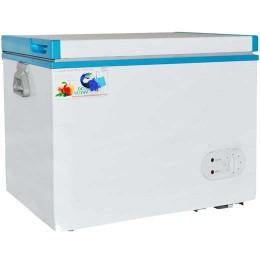 Kyl-/frysbox 12/24 V, 55 liter