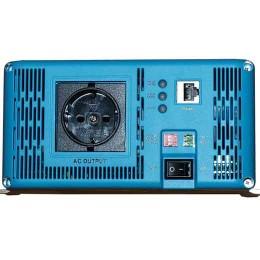 Växelriktare SHI 600, Rensinus, 12V-230V, 600 W