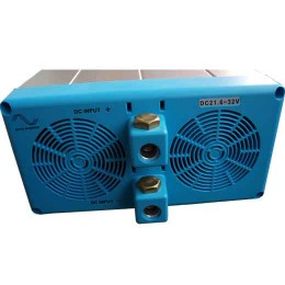 Växelriktare SHI2000, Rensinus, 24 V-230 V, 2 kW