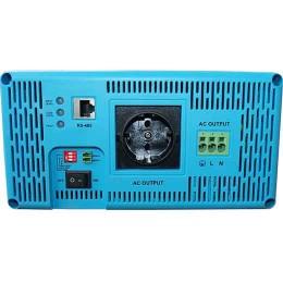 Växelriktare SHI3000, Rensinus, 24V-230V, 3kW