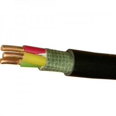 kabel, 3-ledare