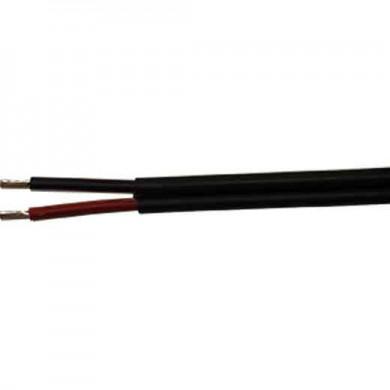 Par-kabel med klimatbeständigt skal, 2,5 mm2