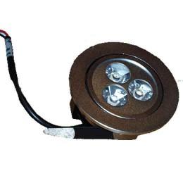 Led-lampa 3W 230V