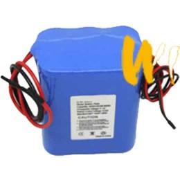 LiFePO4 batteri