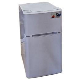 Kyl & frys,12 V/24 V, 98 liter