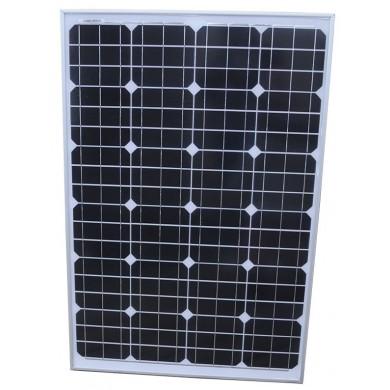 Solpanel 85W monokristallin