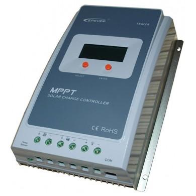 Laddningsregulator MPPT-Tracer serie A, 20 A