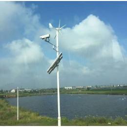 Vindkraftspaket, 24V 500W
