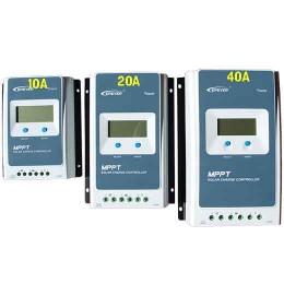 Laddningsregulator, MPPT-tracer-AN,10- 40 A
