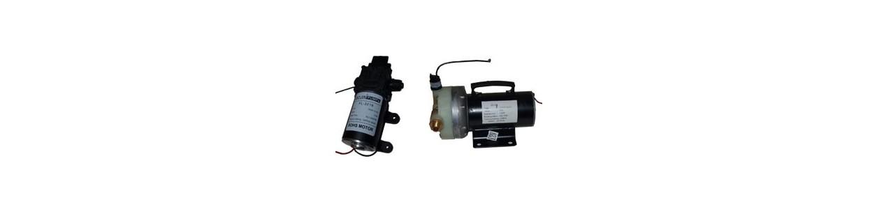 12 volts vatten pumpar